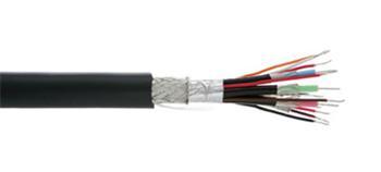 PremiumCord SVGA kabel 100m RGB, metráž