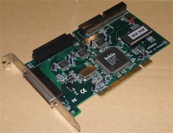 zkscsi-2 SUNIX PCI Ultra Wide SCSI-3 (eq. AHA-2940UW)