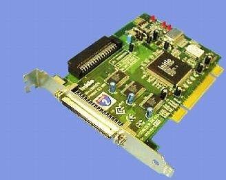 zkscsi-3 SUNIX PCI Ultra 2 LVD SCSI (eq. AHA-2940U2W)