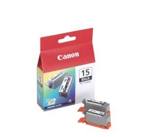 zpc-30 Canon BCI-15 Black ink-jet pro Canon iP90/iP90v/i70/i80, 2ks,original