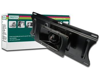 """DA-90311 DIGITUS Držák na LCD monitor, na stěnu, otočný do 42""""/50kg"""