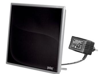 DVB-T06 goobay DVB-T aktivní anténa s napaječem pro VHF/UHF/DAB 30dB