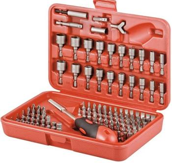 zn-26 fixPOINT Bit-set 113 ks z kvalitní nástrojové oceli S2
