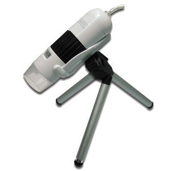 DA-70351 DIGITUS USB digitální mikroskop VGA (640x480)