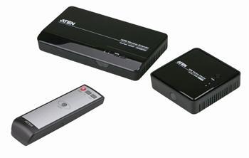 ATEN HDMI bezdrátový extender až do 30m