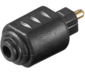 kjtosred09 PremiumCord TOS optick� redukce TOS3,5 F - TOS(M)