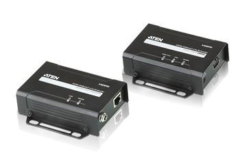ATEN HDMI Extender do 70m, Ultra HD 4k x 2k, HDBaseT-Lite, po  1x RJ45