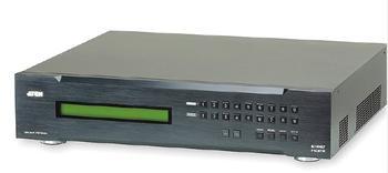 VM-3909H ATEN 9x9 port HDMI matrix přepínač, HDBaseT-Lite, POH