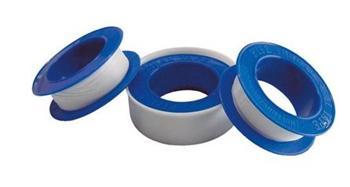 zvpep10 Extol Craft Izolační páska teflonová 12/10 x 10m, bílá, 3ks