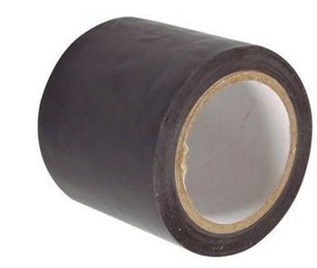zvpep12 Extol Craft Izolační páska PVC 50mm x 10m, černá