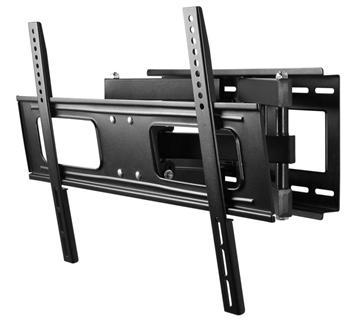 "LCD-21 goobay TV EasyFold XL dvouramenný držák TV/LCD pro až 178cm (70"")"