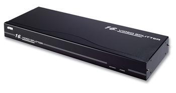 VS-0116 ATEN Video rozbočovač 1PC-16VGA 250Mhz