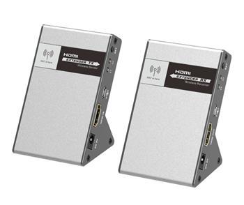 PremiumCord 4K HDMI Wireless extender na 30m bez zpoždění