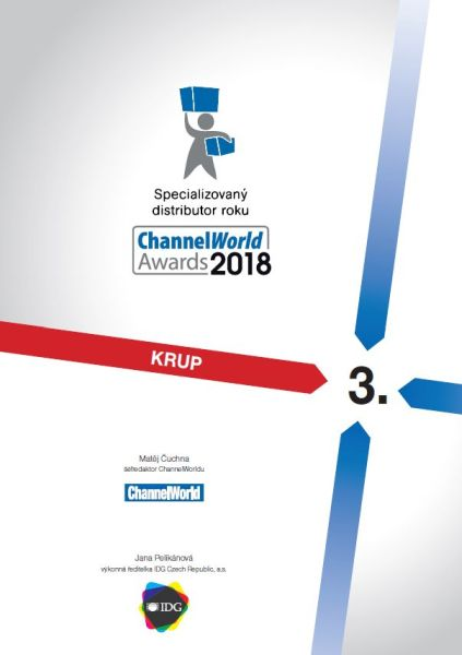 channelworld2018